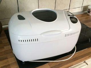 Horno eléctrico, robot cocina, amasador
