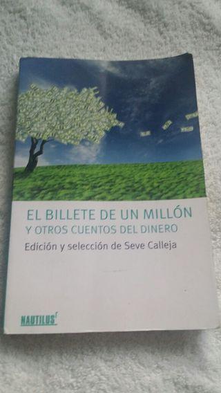 El billete de un millón y otros cuentos del dinero