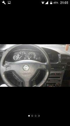 Opel zafira 2.2 125cv dti 16valbulas
