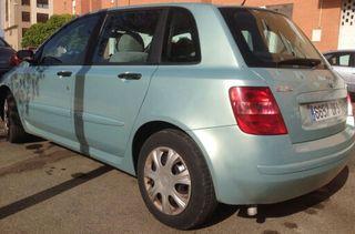Fiat STILO turbo diesel