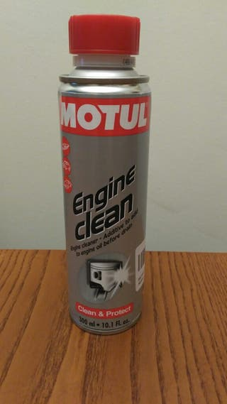 Limpiador interno de motor Motul