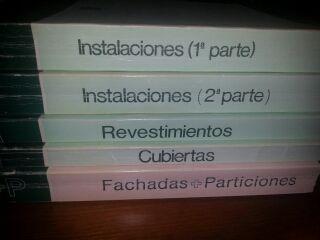 Libros NTE