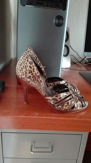 Zapatos marca couple