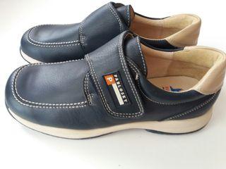 Zapatos niño Pablosky