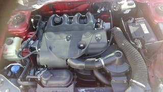 Peugeot 306 año 1999 diésel