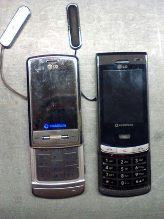 LG Vodafone