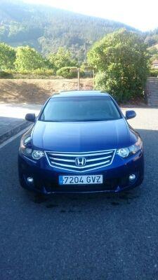 Honda accord 2.2 i- dtec executive