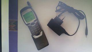 Movil Nokia 7110 -Un clásico de la Película MATRIX