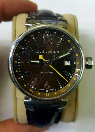 Reloj Louis Vuitton, usado segunda mano  España