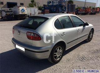 Seat leon 1.6 105 cv Gasolina
