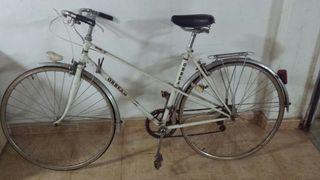 Bicicleta Orbea Berria