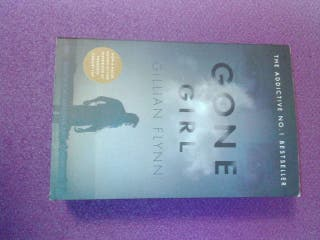 Gone Girl de Gillian Flynn