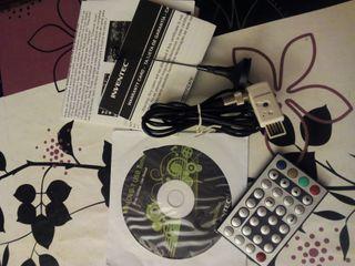Mini DVB-T USB Turner