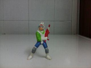 Figura Hasbro Yolanda 1991