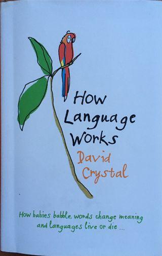 How Language Works NUEVO