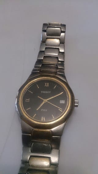 f420781a848 Reloj Tissot de segunda mano en la provincia de Alicante en WALLAPOP