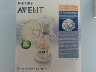Saca leches ELECTRÓNICO Philips Avent