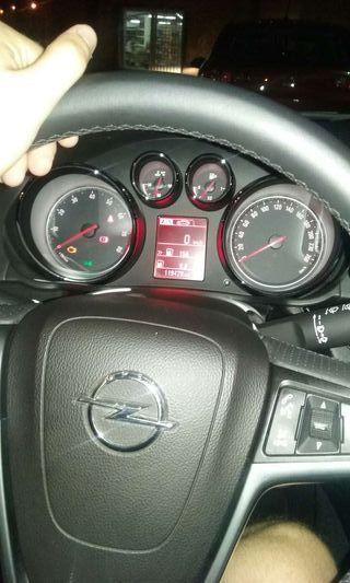 insignia turbo sportive 4x4 llamar al 634641525