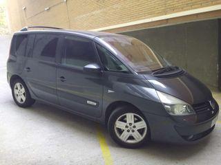 Renault Espace 2.0 16v. (140cv)