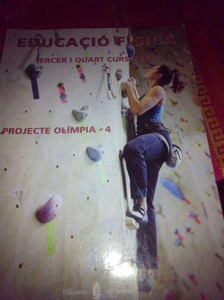 3 i 4 eso educacio fisica