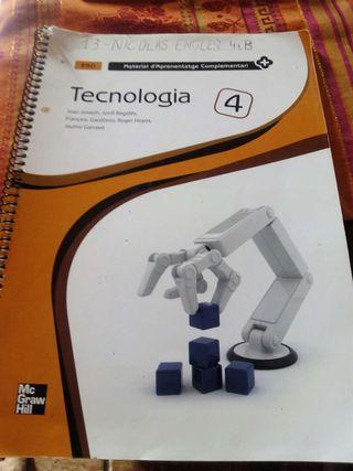 ESO 4 tecnologia