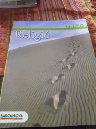ESO 1 religio