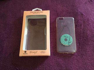Funda Iphone 6 Mr.Wonderful
