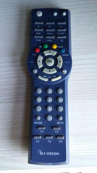 Mando tv il.lussion