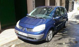 Renault megane scenic 2004