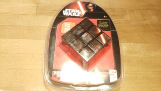 Cubo de Rubik Star Wars 3x3x3