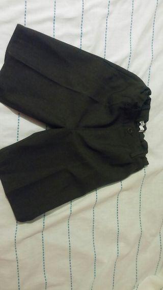 Pantalón uniforme niña.
