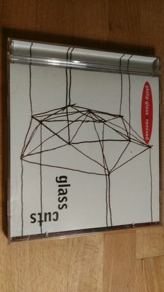 5 CDS DE PHILIP GLASS
