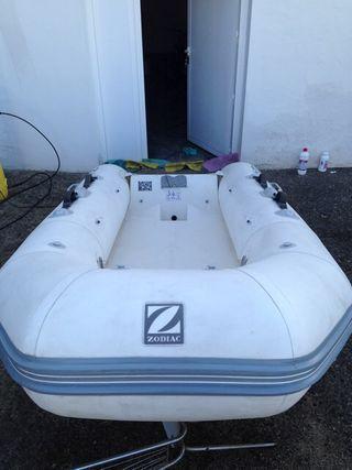 Neumática Zodiac Yachtline 310 Rib