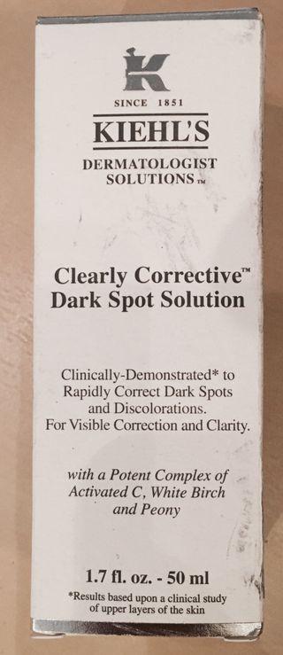 Kiehl's - Clearly Corrective Dark Spot Solution