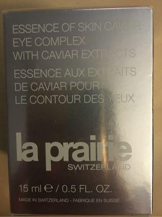 La Prairie - Essence of skin caviar eye complex