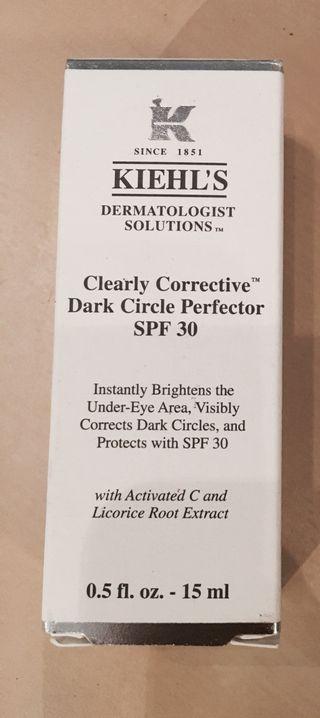 Kiehl's - Clearly Corrective Dark Circle Perfector