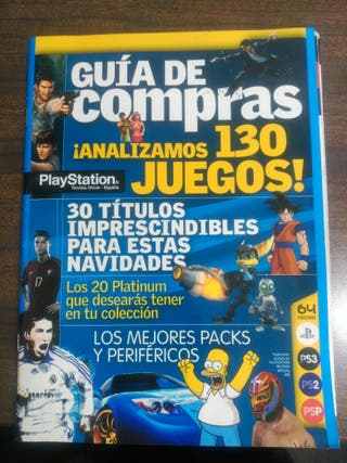 Guia PlayStation 2008