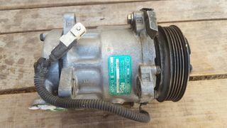 Compresor aire acondicionado citroen saxo vts
