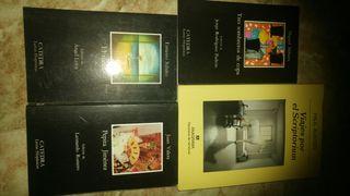 Libros 3 euros