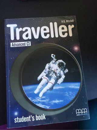 Traveller book C1
