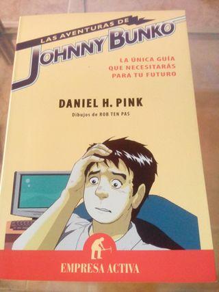 Empresa Activa - las aventuras de Johny Bunko