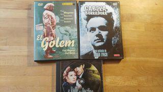 Selección de 7 pelis del cine clasico
