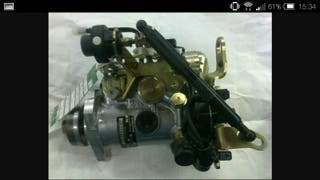 Bomba inyectora 1.9 diesel