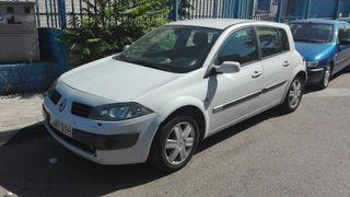 Renault megane1.5 dci