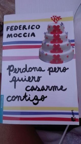 Libro Perdona pero quiero casarme contigo