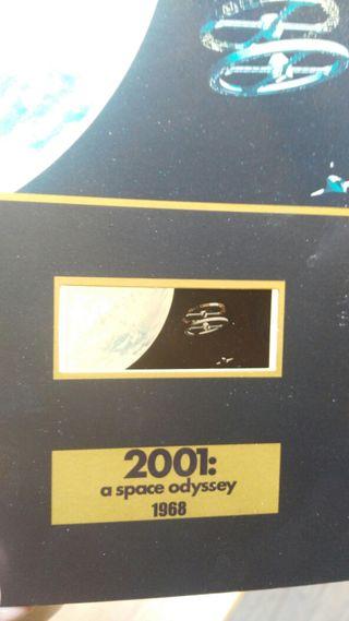 2001 Una odisea en el espacio + 2010 Odisea 2