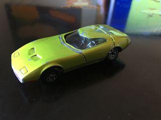 Dodge Charger Mk2 MATCHBOX N°52 de 1970