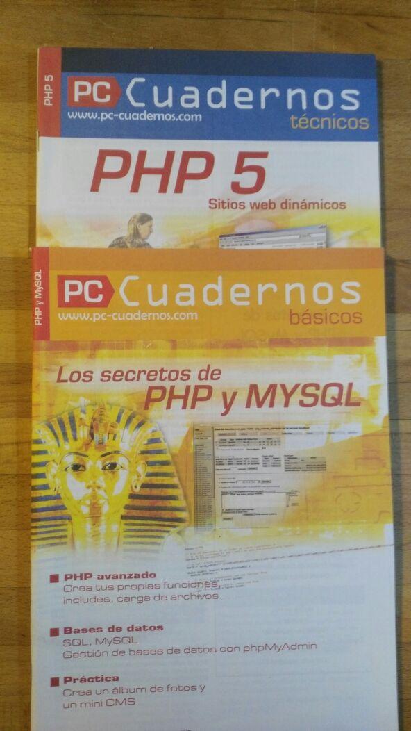 LOTE 7 PC-CUADERNOS