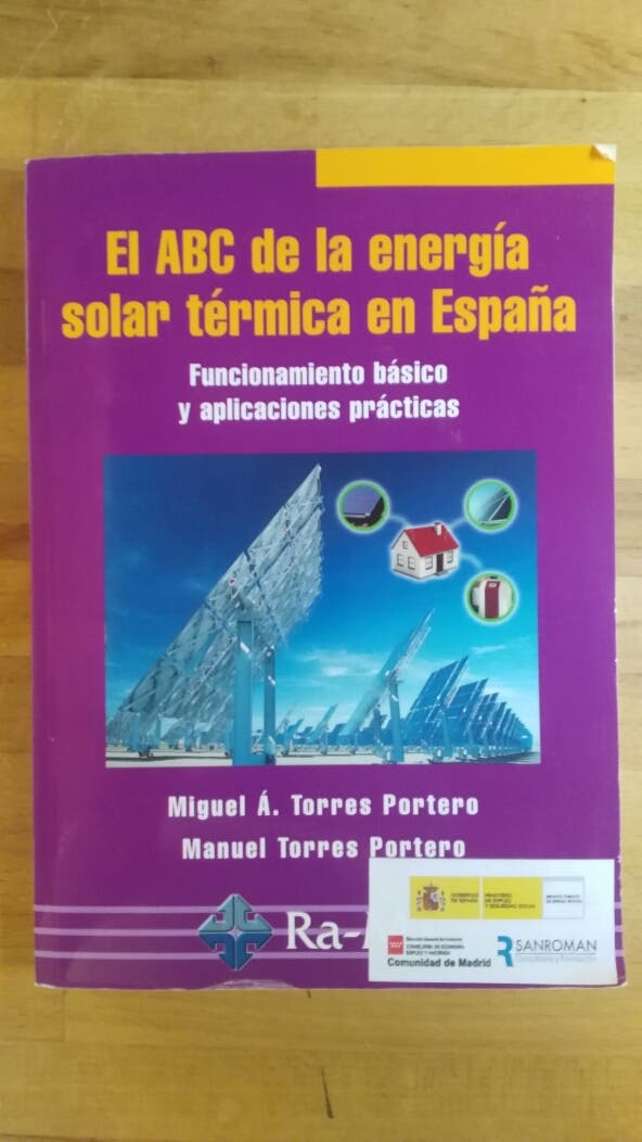 EL ABC DE LA ENERGÍA SOLAR TÉRMICA EN ESPAÑA