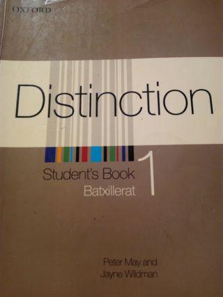 Student's Book 1° Bachillerato
